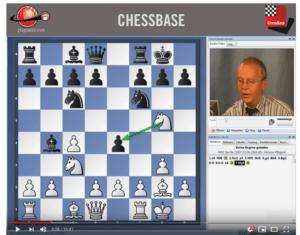 Helmut Pfleger - Die schönsten Partien der Schachgeschichte Kasparov vs. Karpov