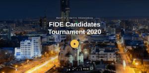 Kandidatenturnier: Alles bleibt offen