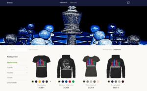 T-Shirts für jeden Schachspieler