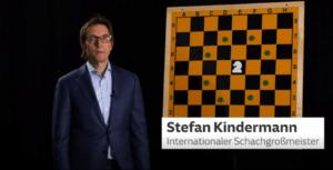 Schach lernen - Videokolumne von GM Stefan Kindermann: So wichtig ist die Entwicklung aller Figuren