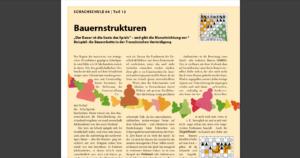 Schachschule 64 – Teil 4: Bauernstrukturen