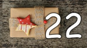 Adventskalender Türchen #22