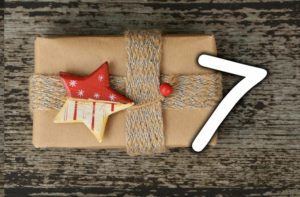Adventskalender Türchen #7