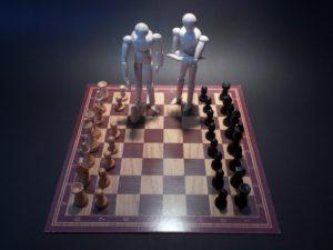 Taktikaufgaben für Schachprofis #12