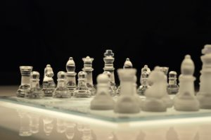 Let´s Play Schach - Kommentierte Schachpartien eines Youtubers