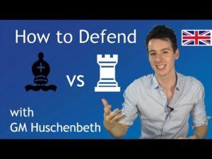 Chess Endgame Basics