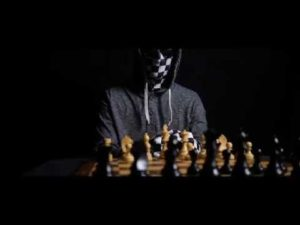 Das ist Schach!