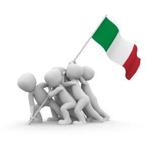 Italienische Eröffnungsfalle