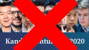 Kandidatenturnier gestoppt - Kommentar und Analyse der bisherigen Runden
