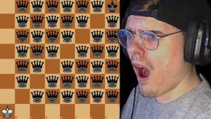 Funny Sunday #1: EPISCHSTEN FAILS im Schach