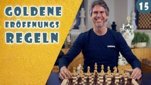 10.000+ Kinder online Schach beibringen: Lektion #7 Weitere Basics