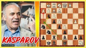 HAPPY BIRTHDAY Garry Kasparov!