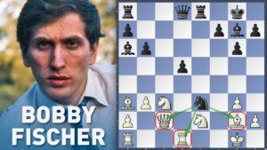 Als Bobby Fischer die ganze Welt verblüffte