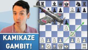 Das Jerome Gambit: Das schlechteste Gambit im Schach?!