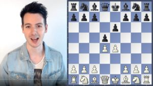 Chess Opening Tutorial
