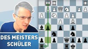 Wie gut wird man mit Chessence Kursen?