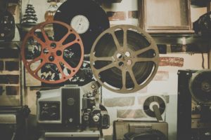 Imagefilme gesucht