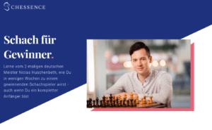 SCHACH für GEWINNER - Der ultimative Schach-Einsteiger-Kurs